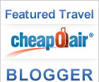 Cheapest Airfares with CheapOair