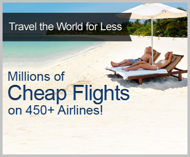 To save on your next flights and airfares - Use promo code