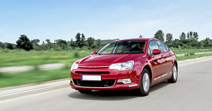 Cheap Car Rentals in Thessaloniki