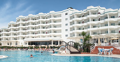 Cheap Hotels in Antalya
