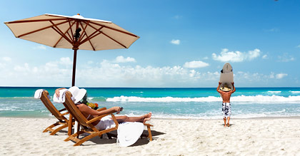 Cheap Playa Del Carmen Vacation Packages