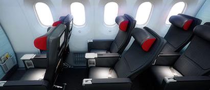 Air Canada Premium-Economy