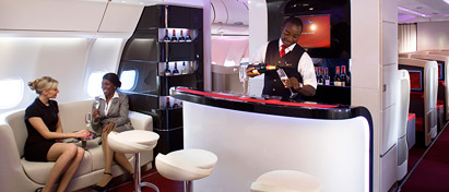 Arik Air Bar