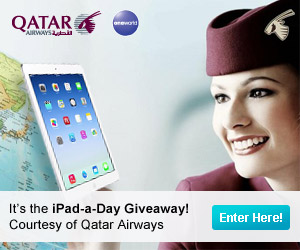 Qatar Airways Flights Cheapoair