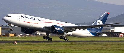 Aeromexico offers