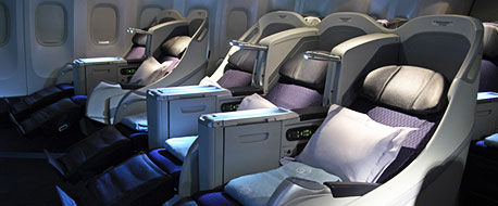 Earn miles with Aeromexico