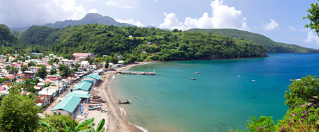 Fly with JetBlue Airways to St Lucia