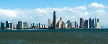 Fly with Copa Airlines to Featured Destination: Panama