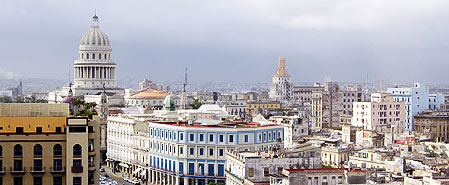 Fly with Cubana Airlines to Featured Destination: Havana