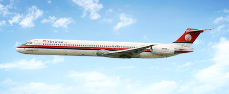 Earn miles with Meridiana Fly