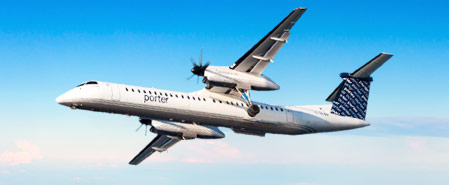 Porter airlines pd find porter airlines flights deals cheapoair - Porter airlines book flights ...