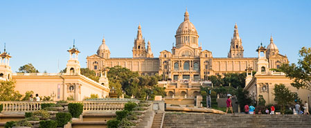 Fly with Aserca Airlines to Featured Destination: Barcelona
