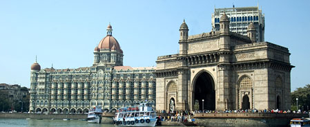 Fly with Jetlite Airlines to Featured Destination: Mumbai