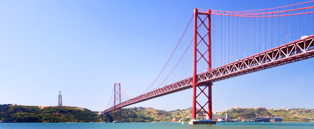 Fly with TAP Portugal to Lisbon