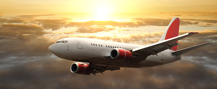 Earn miles with Tunisair