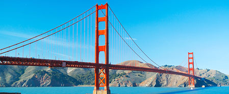 Fly with US Airways to San Francisco