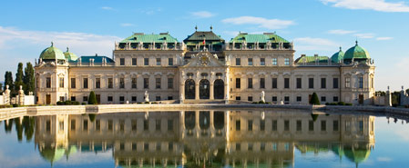 Fly with Sunexpress Airlines to Featured Destination: Vienna