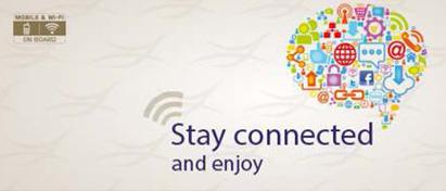 Mobile & Wi-Fi