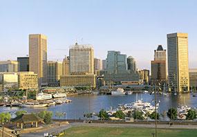 Cheap Flights to Baltimore