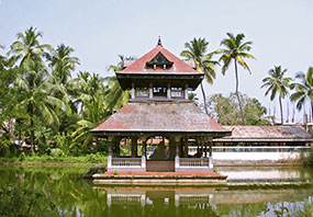 Cheap Flights to Kochi