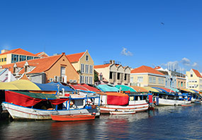 Cheap Flights to Curacao
