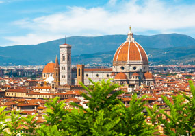 Cheap Flights to Florence