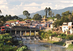 Cheap Flights to Kathmandu