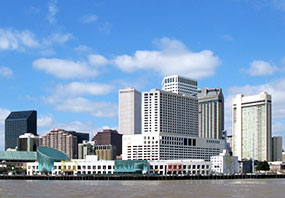 Cheap Flights to New Orleans
