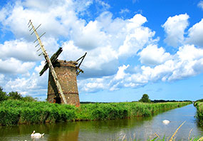 Cheap Flights to Norfolk