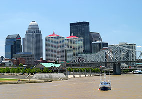Cheap Flights to Louisville