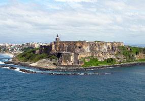 Cheap Flights to San Juan