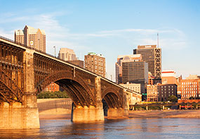 Cheap Flights to St Louis