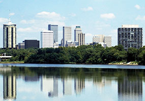 Cheap Flights to Tulsa