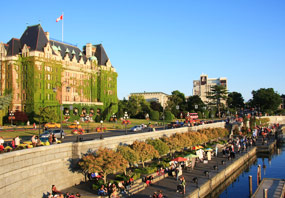 Cheap Flights to Vancouver