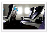 British airways Premium Economy Class