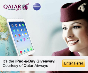 Qatar Airways Flights onetravel