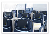 Condor Airlines Cabin Design