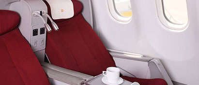 Business Class Specials