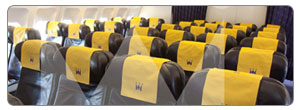 Monarch Airlines Flights