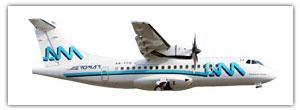 Aeromar Atr 42