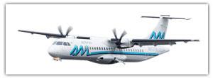 Aeromar Atr 72 600