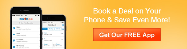 Book a Deal on Your Phone & Save Even More!