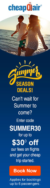 Save up to $25◊ off our Fees on Flights Use Coupon USA25