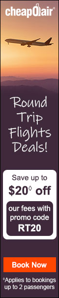 Roundtrip Blowout: Fares Under $150!