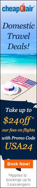 USA Travel Deals!