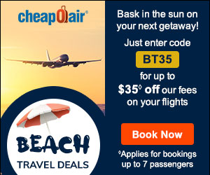 Columbus Day Weekend Deals! Save up to $25◊ off our Fees on Flights Use Coupon CD25