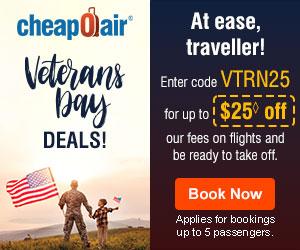 Travel Bundle Discounts!