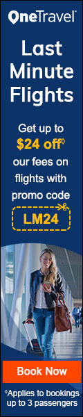 Save Big on Last Minute Flights! Get a $15** Discount with Promo Code LM. Book Now!