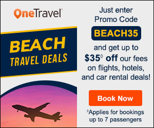 Mother's Day Flight Deals! Get up to $30 off◊ our fees on flights with promo code MOTHER30