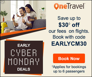 OneTravel.com Coupons & Offers